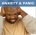Hypnotherapy for Anxiety / Panic Attacks
