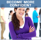 Wanna become more confident?